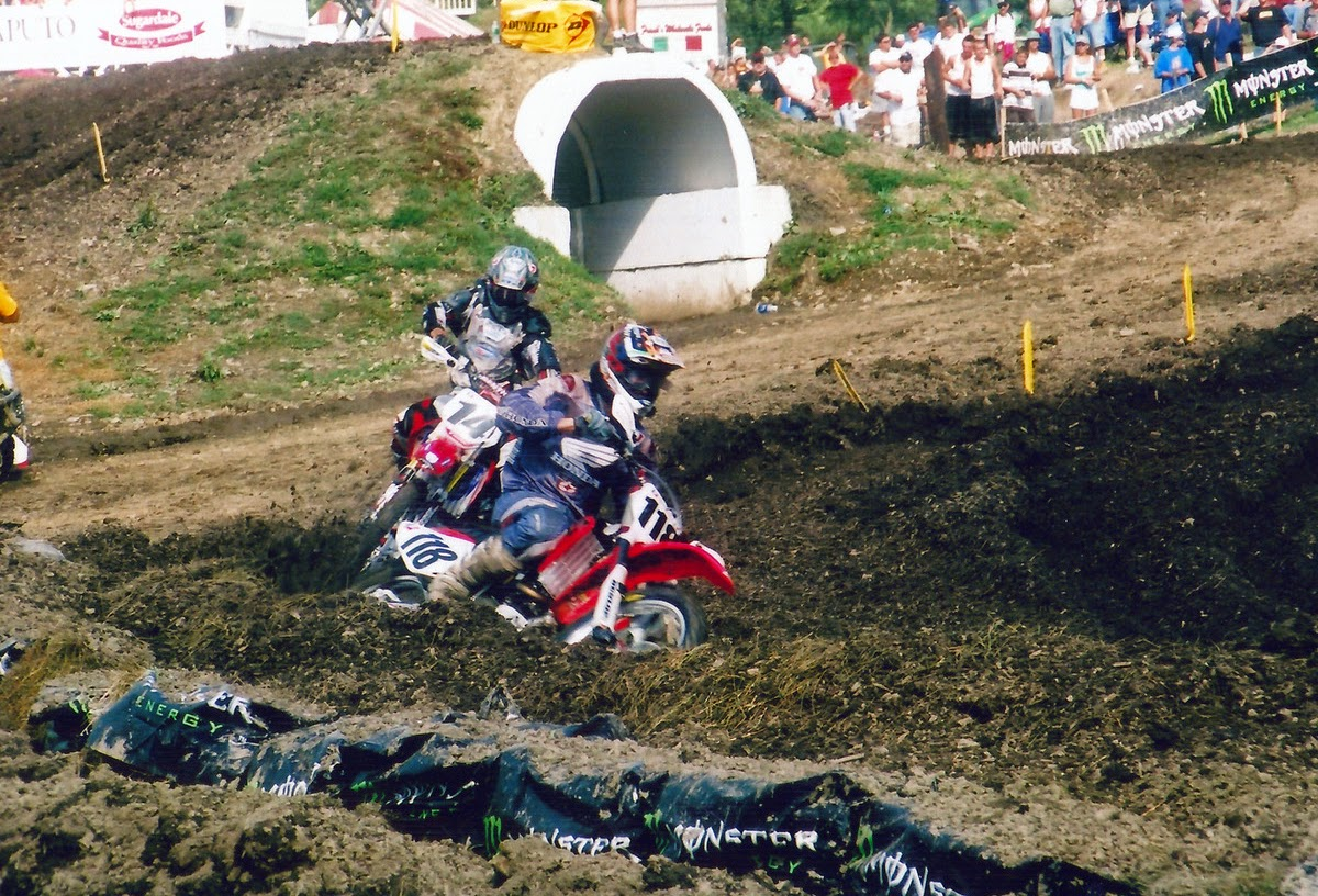 David Millsaps - Broome Tioga 2006