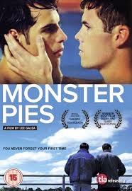 Tarta de monstruos (Monster Pies) (2013) [Vose]