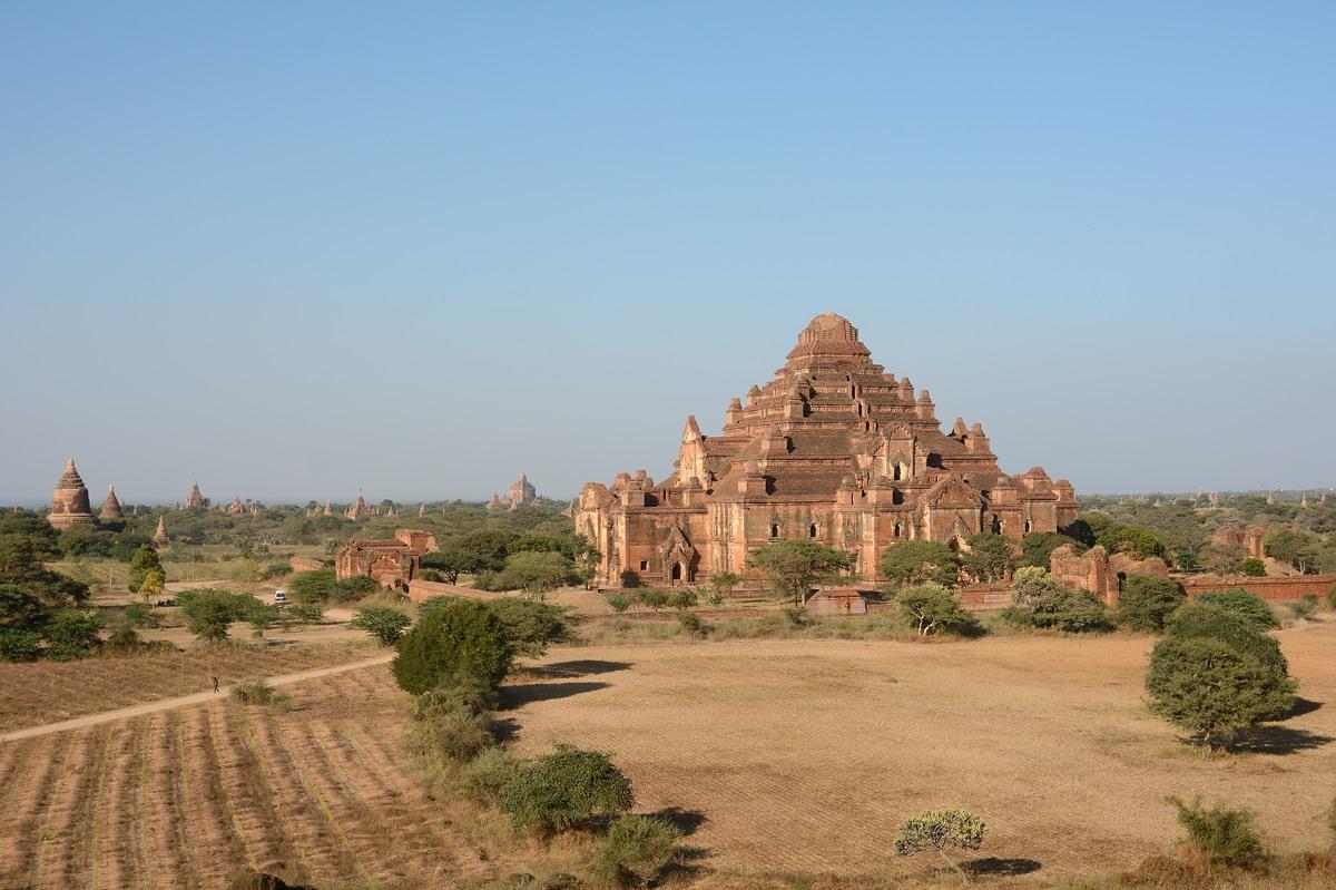 Dhammayan Temple
