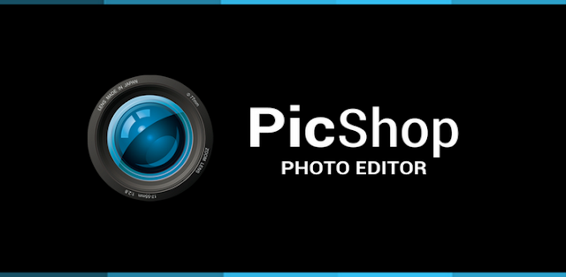 PicShop - Photo Editor v2.8.2 Apk
