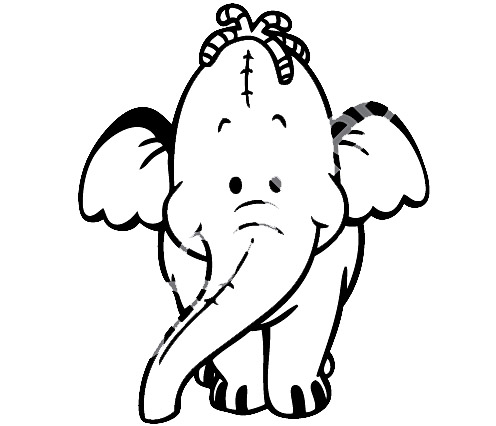 disney lumpy from winnie the pooh coloring pages - Winnie The Pooh Coloring Pages 2