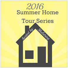 2016 Summer Home Tour Series