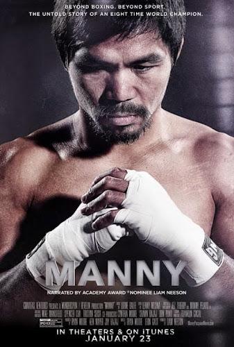 Manny (BRRip 720p Ingles Subtitulada) (2014)