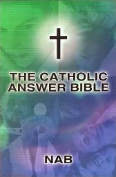 <i>The Catholic Answer Bible</i> (2002). Purchase  my 44 apologetics inserts for only $6.99 (PDF).