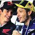 Luar Biasa! Marquez Akhirnya Bertobat, Minta Maaf Ke Rossi