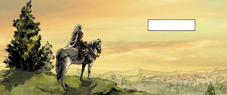Viñeta de Assassin´s Creed V.2 - Aquilus