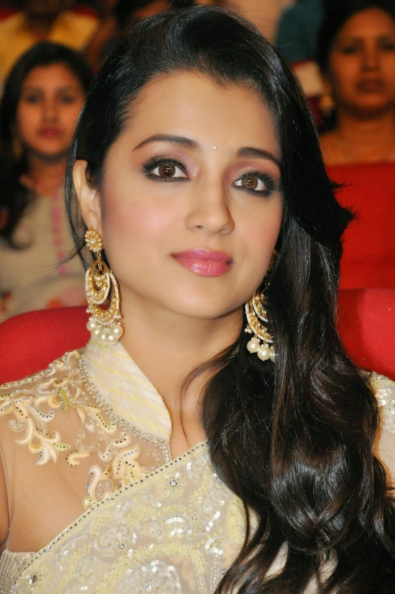 Trisha Latest Spicy Photos