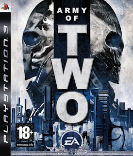 Army Of Two USA