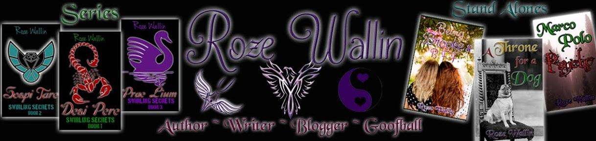 ♥ Roze Wallin ♫