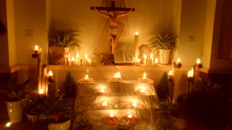 Mục vụ kinh nguyện trong giáo xứ và gia đình