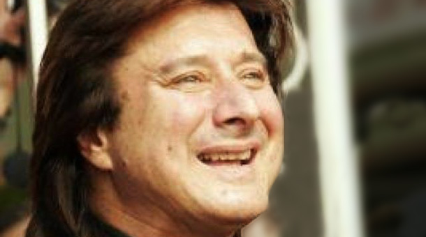 Heavy paradise the paradise of melodic rock steve perry s cancer