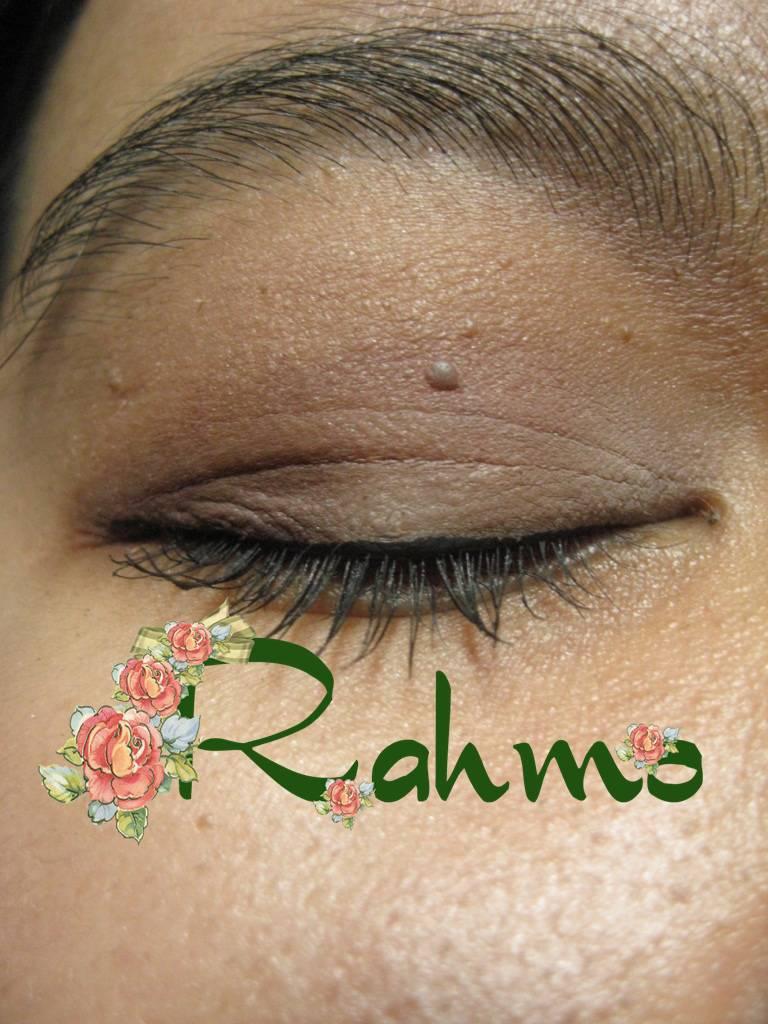 Review Wardah Eyeshadow Seri G