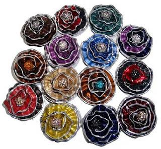 Ideas para Hacer Rosas Con Material Reciclado, Dia de los Enamorados, San Valentin Ecoresponsable