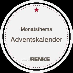 aR-Monats-Thema ... Adventskalender 11-2017