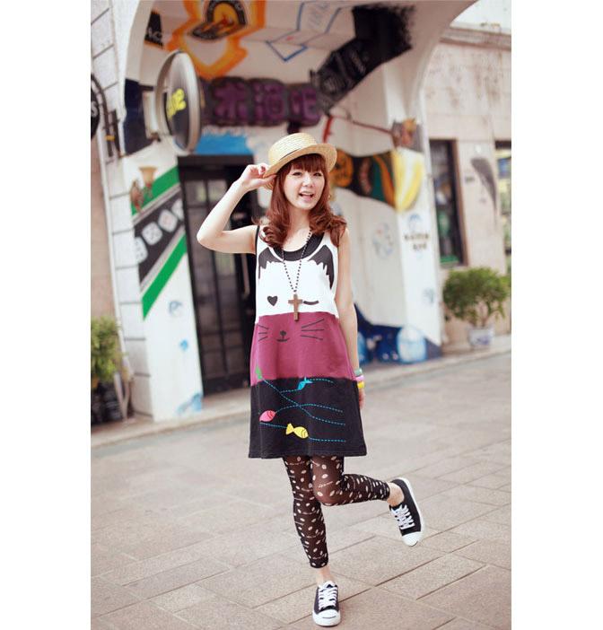 Fashion Style Wanita Korea Tips Agar Percaya Diri