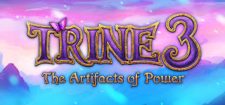 Trine 3: The Artifacts of Power 2015 Full Version