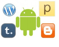 Blogging Apps For Android