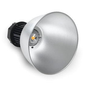 Campânula LED industrial