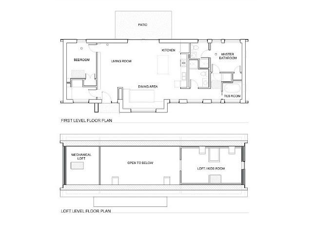 Passive House Design Plans