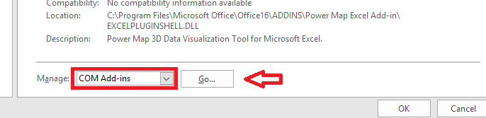 how to develop add ins for excel 2016