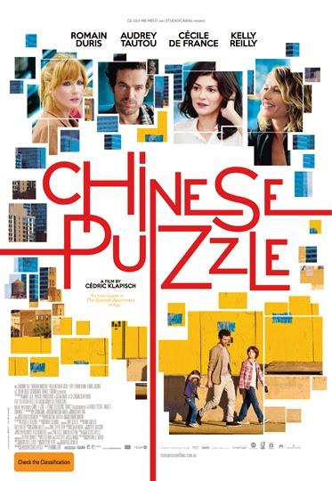 Chinese Puzzle – Legendado (2013)