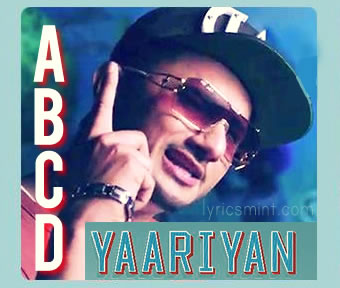 ABCD by Yo Yo Honey Singh