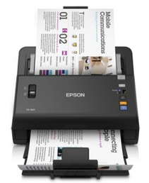 Epson DS-860 Driver Windows 32-64bit Download