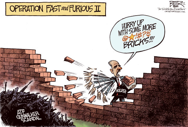Operation Fast and Furious