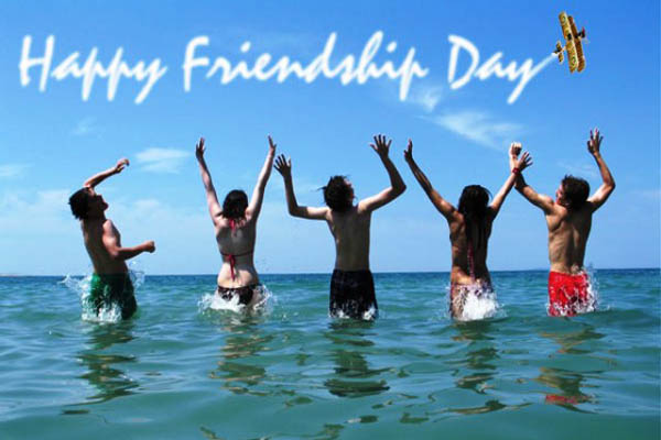 Friendship Day Poem Pray to Lord