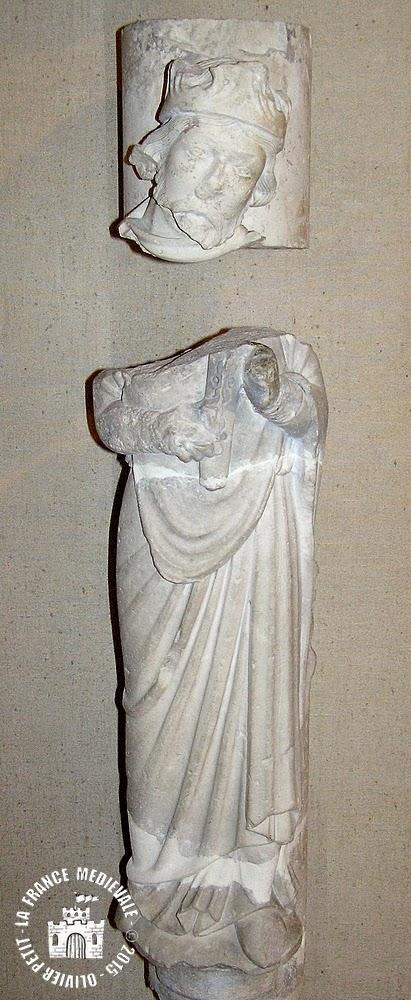 CHALONS-EN-CHAMPAGNE (51) - Cloître Notre-Dame en Vaux