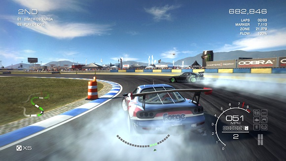 grid autosport pc game screenshot gameplay review 5 GRID Autosport RELOADED