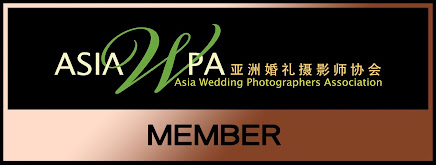 Asia Wedding Photographer Association