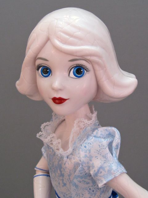 Oz China Girl doll