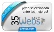¡Web seleccionada entre las mejores!