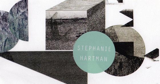 STEPHANIE HARTMAN