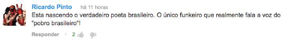 pobro brasileiro