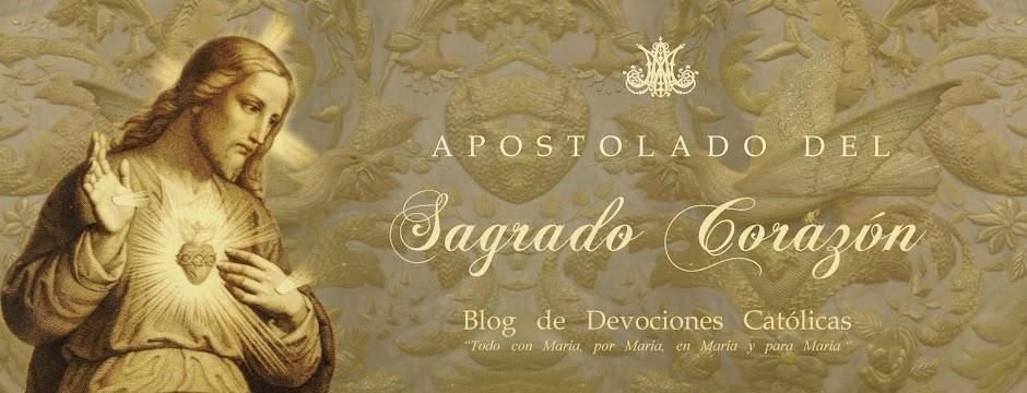 APOSTOLADO DEL SAGRADO CORAZÓN