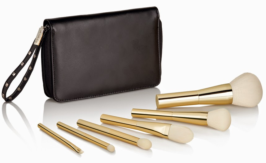 Haute Punk Brush Set kiko