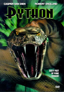 download Python Serpente Assassina Dublado Filme
