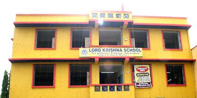 LORD KRISHNA SCHOOL