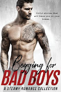 Are you ready for our heart-wrenching, panty-melting bad boys?