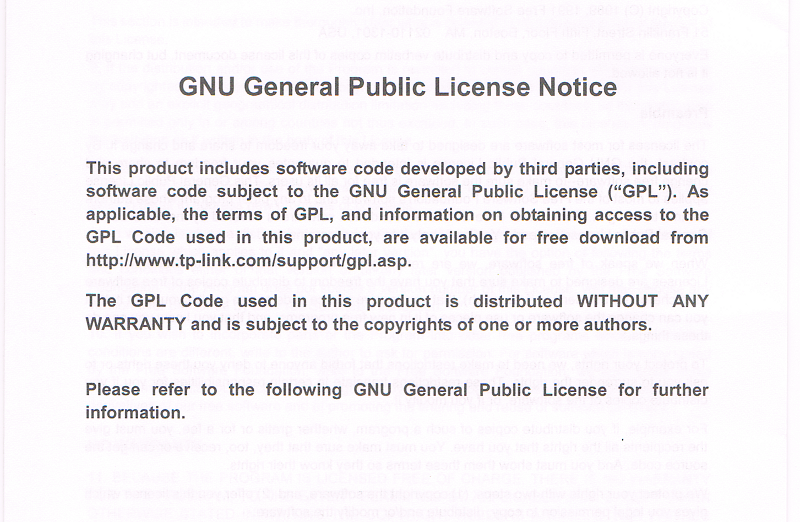 gnu public license The license embodies the free software foundation's copyleft rule, which means that anyone is allowed to make changes or extend the source code and redistribute it as long as the changes are clearly marked, and the modified work is also licensed under the gnu general public license .