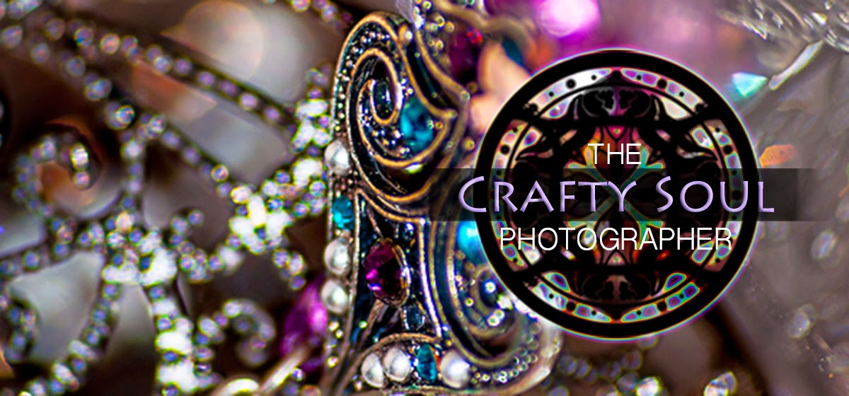 Crafty Soul Photographer