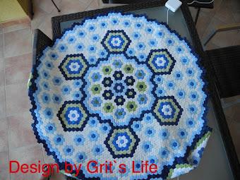 Proyecto 2012: La Pasión - Grit's Life Design