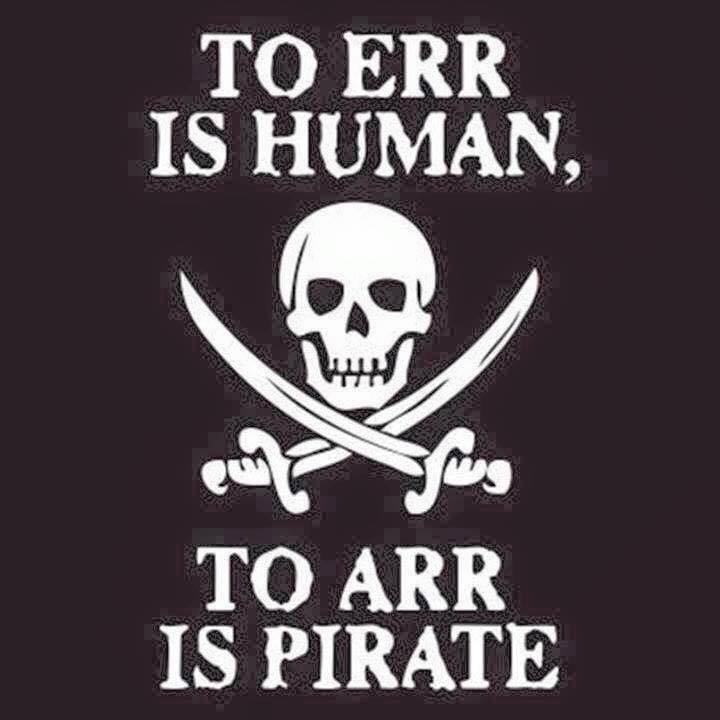 Pirati forever
