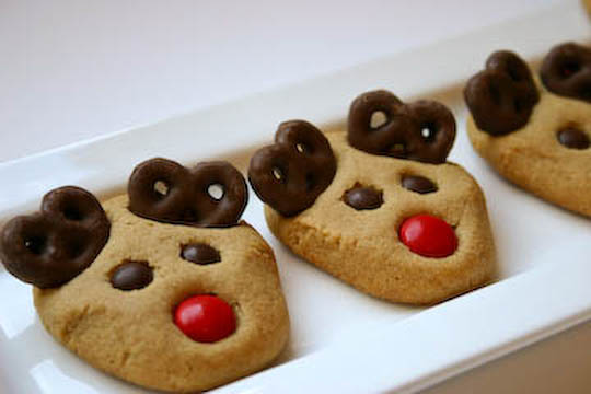Fresh Food Friday 20 Christmas Cookie Exchange Recipes  Six