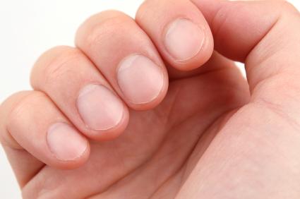 [Tướng tay] - Đoán tính cách & sức khỏe qua móng tay