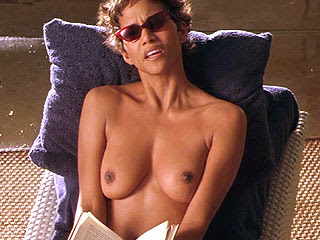 halle berry hot nude