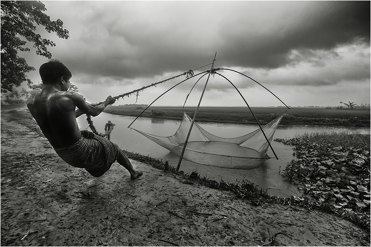 Emerging Photographers, Best Photo of the Day in Emphoka by Rahat M Ahmed