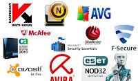 Windows için En iyi Antivirüs Programları